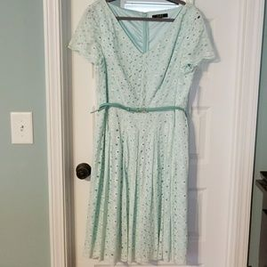 NWT Alex Marie Lace Dress